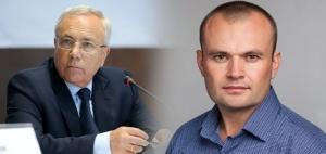 Милобог, Вилкул, выборы в Кривом Роге