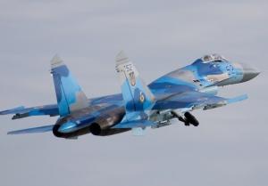 Су-27, НАТО, учения, новости, Украина, трагедия, крушения самолета, Анатолий Матиос, черный ящик