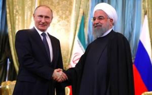восток, азия, израиль, россия, путин, москва, война, иран, сирия, асад, ливан