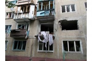 юго-восток, Донецк, АТО, Нацгвардия, Донбасс, ДНР, атобстрел, жертвы