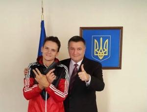 аваков, политика, происшествия, мвд украины, мустанг, новости украины