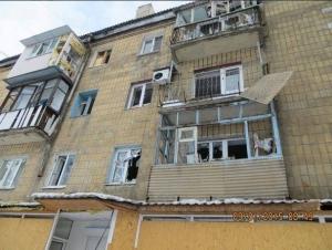 Донецк, происшествия, ато, днр,армия украины, донбасс, общество, восток украины, разрушения, сводка