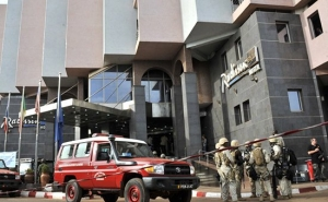 Мали, Raddison Blu, 6 россиян погибли, терроризм
