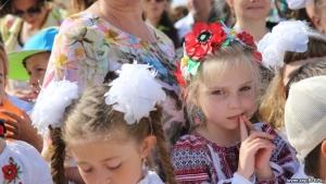 Последний звонок в Севастополе, Новости Украины, Новости Крым, Новости Севастополя
