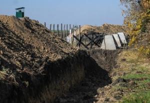 граница рф и украины, политика, общество, юго-восток украины, новости украины, арсений яценюк