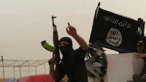 Австралия, исламское государство, террористы