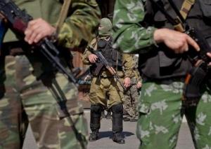 днр, обмен пленными, украинская сторона