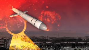 Россия, США, Ракета, Путин, Ядерная установка, Испытания,