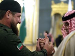 Рамзан Кадыров, новости России, новости Чечня, Палестина, Израиль, США, мечеть Аль-Акса