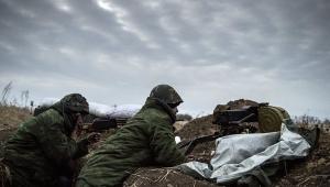 Донецк, ДНР, окружение, ВСУ, армия Украины, Донбасс, восток Украины