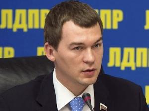 дегтярев, новости украины, новости россии, общество
