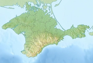 Крым, аннексия Крыма, армия РФ, оккупация полуострова, крымчане, ООН