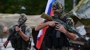 террористы, боевики, лнр, днр, армия россии, ато, донбасс, кадры, фото, боевые действия, российские наемники