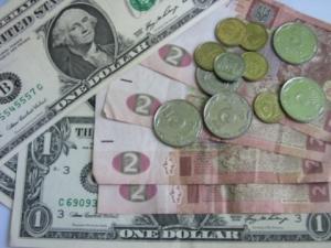 нбу, валюта, доллар, евро, гривна