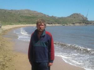 Крым, Керченский пролив, путешественник, новости Украины, новости Крыма
