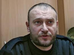 Дмитрий Ярош, Правый сектор, Интерпол
