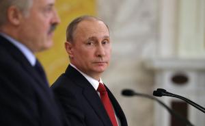 Портников, Путин, Лукашенко, Россия, Украина, Беларусь, нефть