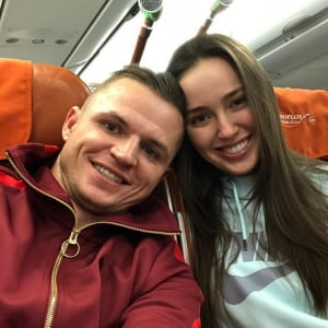 Анастасия Костенко, Тарасов, модель, футболист, супруга футболиста, Сеть в шоке, проблемы, комментарии, вся правда, сенсация, общество