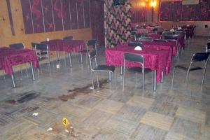 Каменка-Днепровская, ресторан, стрельба, жертвы, расследование