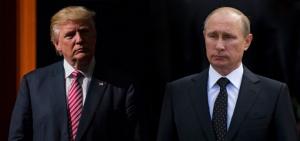 трамп, путин, встреча, сша, кндр, сирия, президент россии, орешкин
