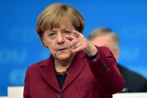 Зеленский, Меркель, Россия, Украина, Германия, санкции, Донбасс, Крым, аннексия