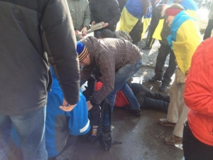 Геращенко, ато, украина, мвд, харьков, пострадавшие, жертвы, теракт, происшествие, общество, криминал