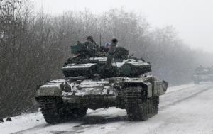 дебальцево, ато, днр, армия украины, происшествия, восток украины, днр, тымчук
