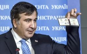 Новости Украины, Президент Украины, Петр Порошенко, Михаил Саакашвили, маккейн, бильдт