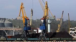 Украина, Экономика, Азовское море, Потери, Омелян, Россия.