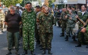 обмен пленными, днр, киев, донбасс, юго-восток украины, общество, мир в украине, переговоры в минске