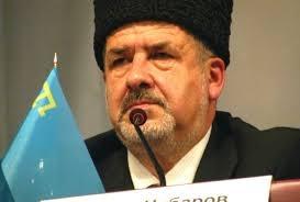 Антикоррупционного бюро, глава, Чубаров, избран, депутат