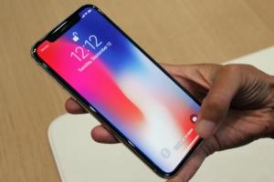Apple, iPhone X, Техника, SquareTrade, тесты