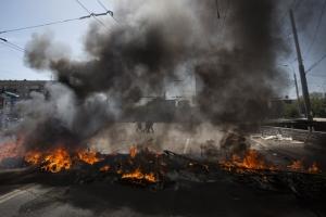Мариуполь, АТО, война в Донбассе, юго-восток Украины, армия Украины, Вооруженные силы Украины