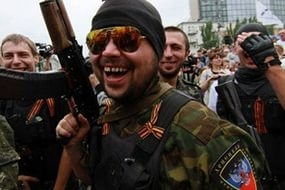 Тымчук, АТО, ДНР, Донбасс, Украина, Россия, армия, террористы, оружие, техника