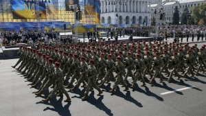 новости украины, новости киева, парад, военный парад, день независимости, день независимости украины, украина, политика, нато, общество, прадник, полторак, минобороны украины