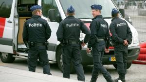"""мир, Бельгия, Брюссель, терроризм, борьба с терроризмом, ИГИЛ, """"Исламское государство"""", спецоперация, Radisson Blu, полиция"""