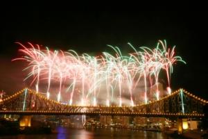 новый год, новая зеландия, праздники, общество, острова рождества