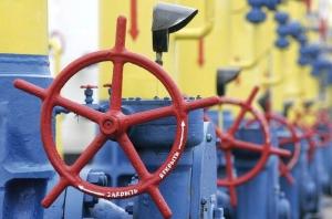 украина, газ, хранилище, запасы