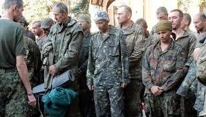 юго-восток, обмен военнопленными, Донбасс, Донецк, ДНР, Донецкая республика, АТО, нацгвардия, армия Украины, Украина, Вооруженные силы