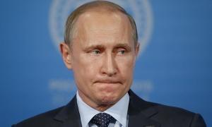 россия, сша, выборы, скандал, соцсети, путин, песков, венедиктов