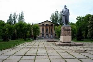 Донецк, мэрия, петровский район, ато, обстрел, транспорт