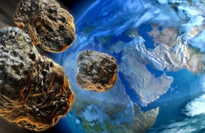 земля, астероид, происшествия