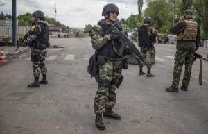ато, донбасс, российские войска, фсб