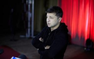 новости, Украина, политика, выборы президента 2019, Зеленский, соцсети, блогер, Ермолаев