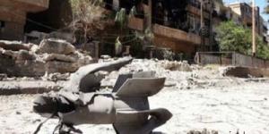 алепо, взрыв мины, погибли дети, терроризм, сирия, война, происшествия