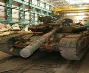 украина, танки, ремонт, всу, армия украины, Укроборонпром