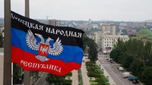 днр, донбасс, донецк, юго-восток украины, политика, новости украины, выборы днр и лнр