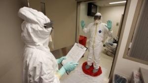 лихорадка эбола, новости россии, происшествия