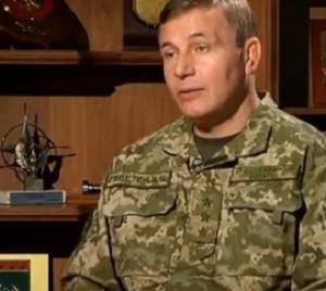 гелетей, украинская армия, учения