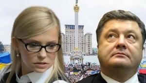 подорожание газа в Украине, новости, Петр Порошенко, Юлия Тимошенко, новости, экономика, политика